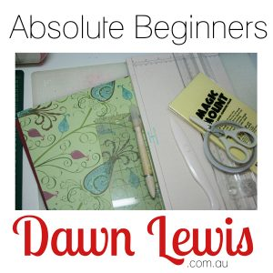 Absolute Beginners Website Thumbnail