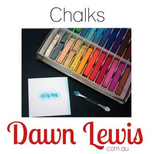 Chalks Website Thumbnail