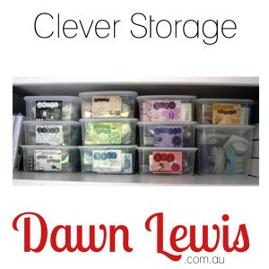 Clever Storage Website Thumbnail