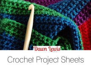 Free crochet projects