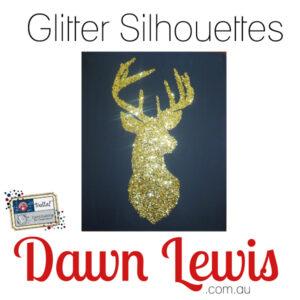 Glitter Silhouettes Website Thumbnail