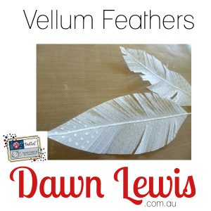 Vellum Feathers Website Thumbnail