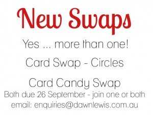 Sept Swap for newsletter