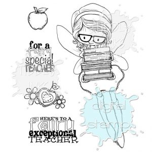 Teacher Fairy