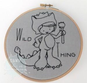 Wild Thing 1