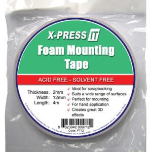 Foam Tape 12mm