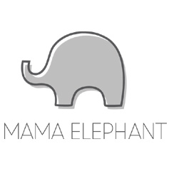 Mama Elephant Stockist