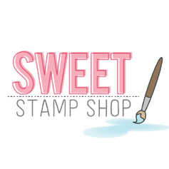 Sweet Stamp Shop Logo square