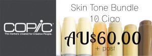Dawn's Skin Tone Bundle