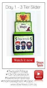 Find Sweet Stamp Shop & Mama Elephant in Australia at www.dawnlewis.com.au
