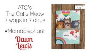 Find Mama Elephant in Australia at www.dawnlewis.com.au