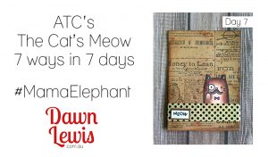 Find Mama Elephant in Australia at www.dawnlewis.com.au