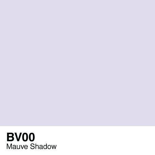 Copic BV00 Mauve Shadow, Australia