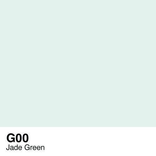 Copic G00