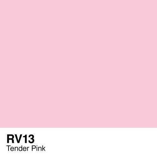 Copic RV13
