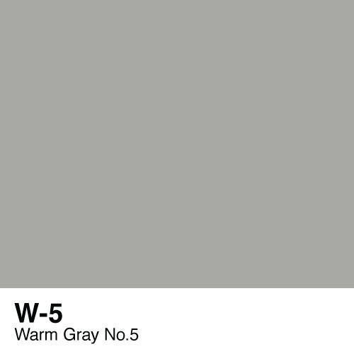 Copic Ciao W5 Warm Grey, Australia