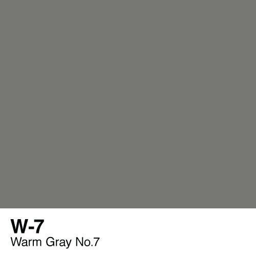 Copic Ciao W7 Warm Grey, Australia