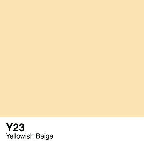 Copic Sketch Y23 Yellowish Beige, Australia