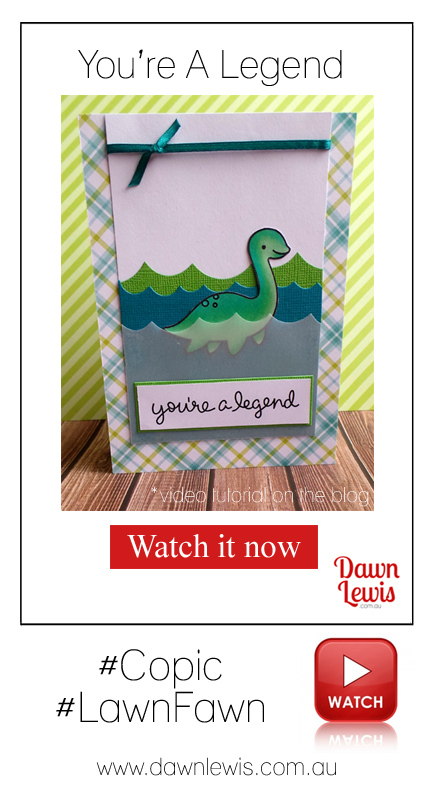 Buy Lawn Fawn in Australia at www.dawnlewis.com.au