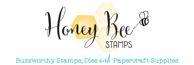 Honey Bee Stamps Stockist