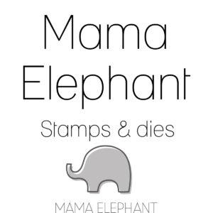 Mama Elephant