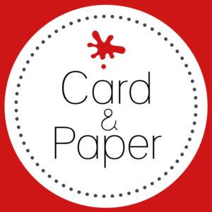 Card & Paper