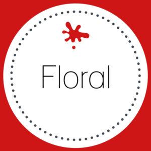 Floral stamps & dies