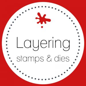 Layering Stamps