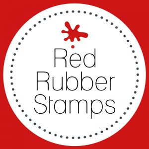 Red Rubber Stamps