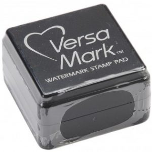 Versamark small ink pad