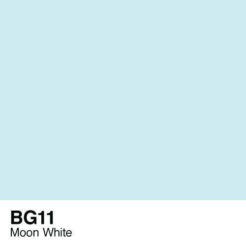 Copic BG11 Moon White, Australia