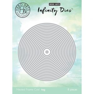 Hero Arts, Infinity Dies Circle, Australia