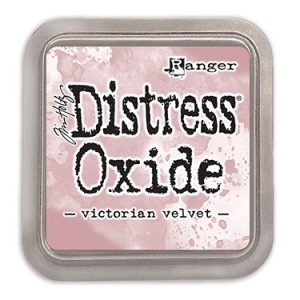 Distress Oxide Victorian Velvet, Australia