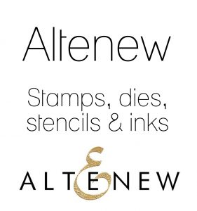 Find Altenew in Australia at www.dawnlewis.com.au