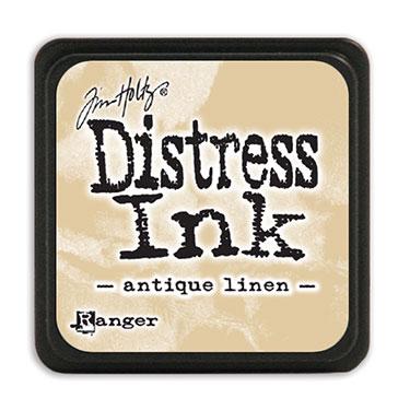 Distress Ink Mini Antique Linen, Australia