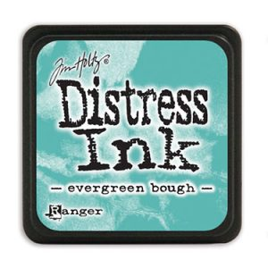 Distress Ink Mini Evergreen Bough, Australia
