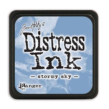 Distress Ink Mini Stormy Sky, Australia
