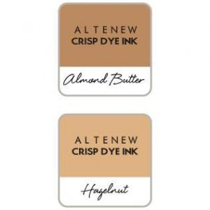 Altenew, Delectable Delights mini ink cube set, Australia