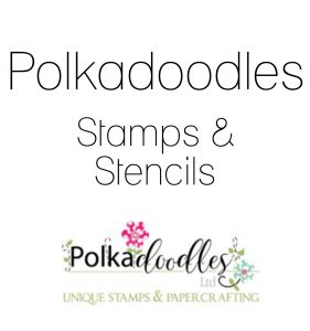 Find Polkadoodles in Australia at www.dawnlewis.com.au
