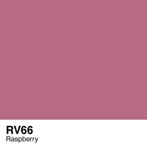 Copic RV66 Raspberry, Australia