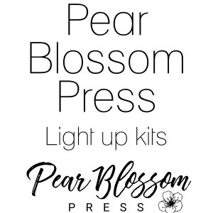Pear Blossom Press