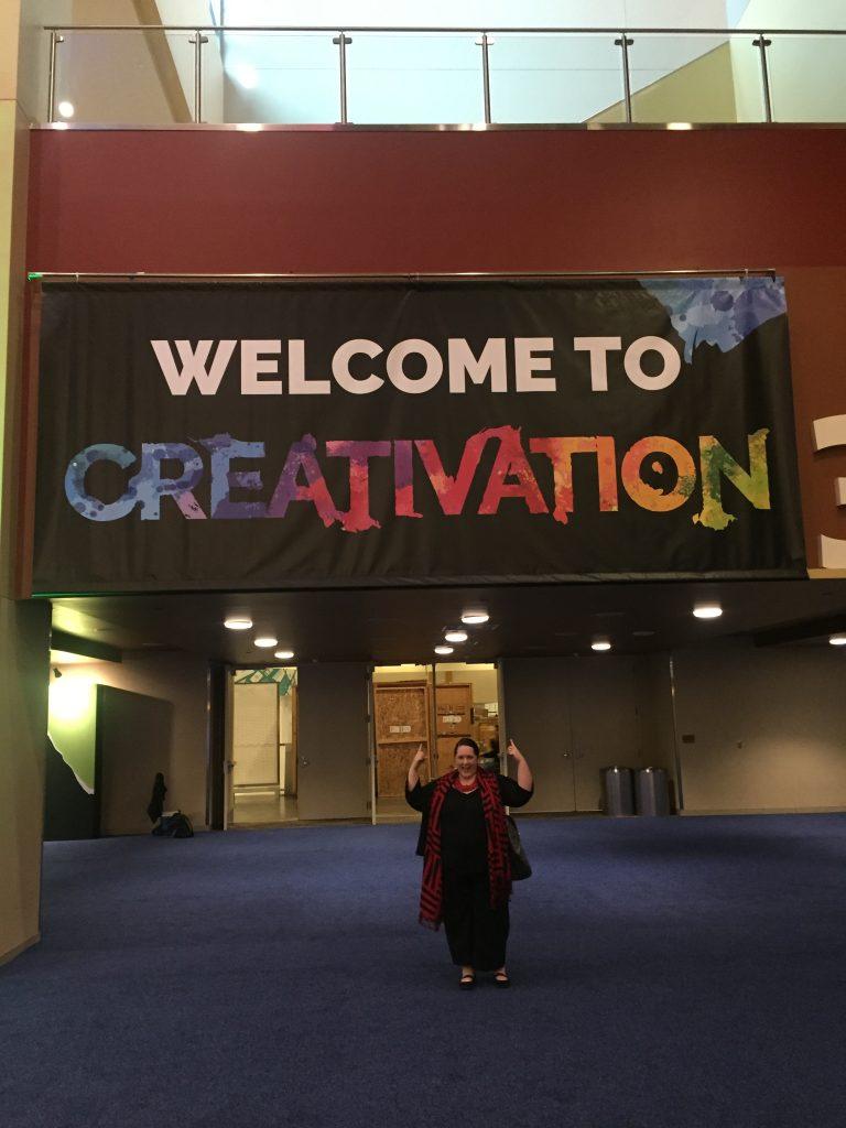 Dawn Lewis Creativation 2020