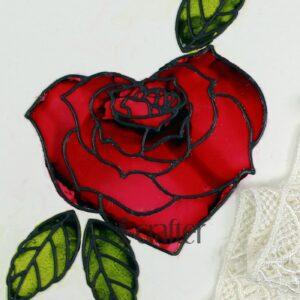 i-Crafter, Rose Heart die set, Australia