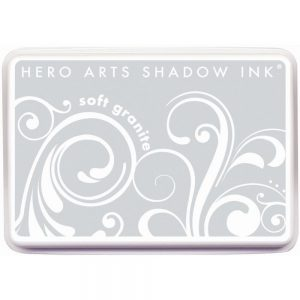 Hero Arts, Soft Granite ink pad, Australia