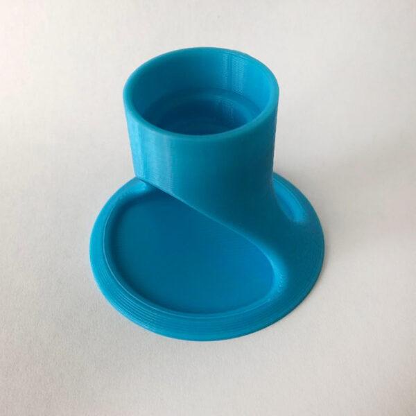 Make it by Marko, Wait-less Glue Holder Lt Blue, Australia
