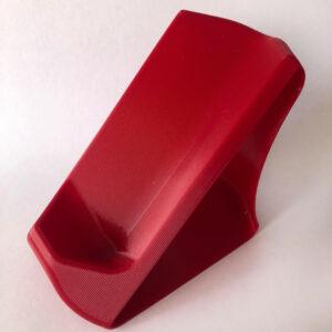 Make it by Marko, Beach Lounge Glue Holder Dark Red, Australia