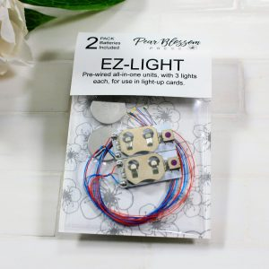 Pear Blossom Press, EZ-Light 2 unit pack, Australia