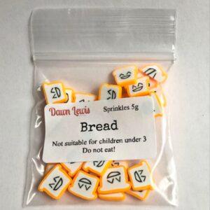 Sprinkles, Bread 5g, Australia