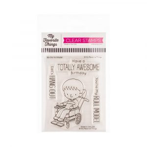 MFT, Roll Model stamp set, Australia