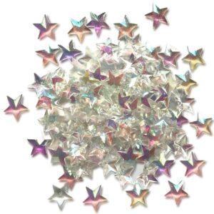 Sparkletz, Crystal Stars embellishments, Australia